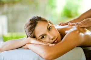 Healing Retreat Massage treatment for personal growth