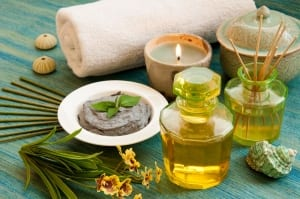SpiritQuest Sedona Retreats personal Spa Sessions